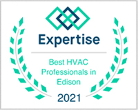 Expertise in HVAC Award